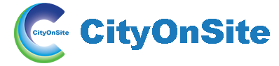CityOnSite Logo